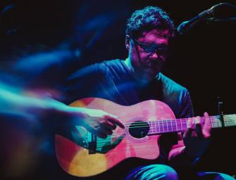 Damien Jurado + Sean Riley @ Musicbox – JUR S01 (23.10.2018)