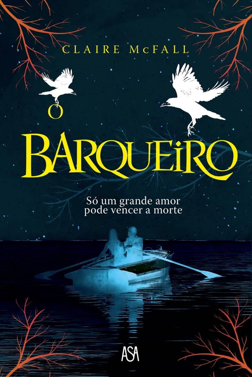 o_barqueiro