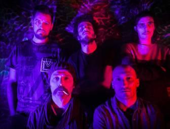 Noite Bazuuca no Musicbox