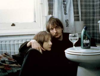 """NAKED"", de Mike Leigh"