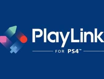 PlayStation® recebe 6 novos títulos para o PlayLink