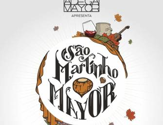 SÃO MARTINHO MAYOR