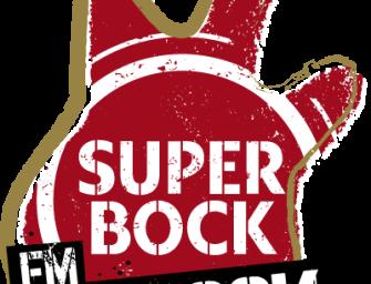O regresso ao futuro do Super Bock em Stock.