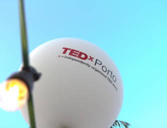 TEDxPorto: TRUST
