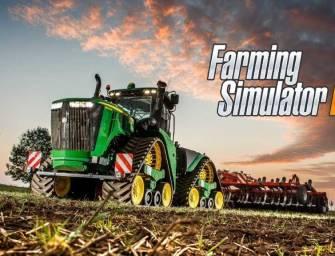 Farming Simulator 2019 | Análise PC