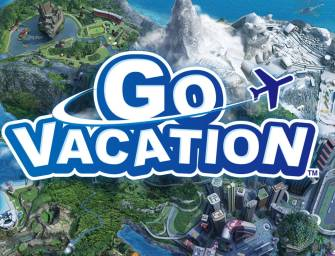 Go Vacation | Switch | Análise