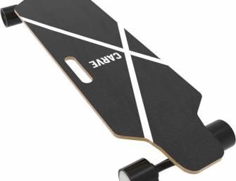 UrbanGlide lança Skate elétrico