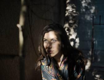 ZDB leva ao Capitólio a nova criação de canções de Julia Holter.