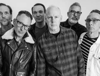 Bad Religion abençoam Lisboa com concerto e acompanhantes de luxo