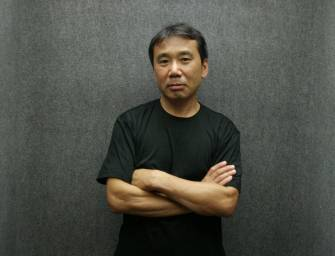 A Morte do Comendador – volume I, de Haruki Murakami
