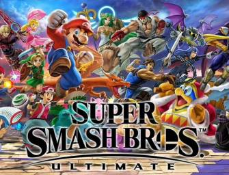 Super Smash Brothers Ultimate | Análise | Switch