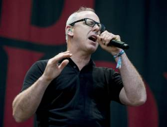 Bad Religion + Mad Caddies + Less Than Jake @ Sala Tejo (15.05.2019)