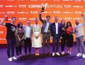 STARTUP PORTUGUESA CONQUISTA TERCEIRO LUGAR NA FINAL GLOBAL DO CHIVAS VENTURE