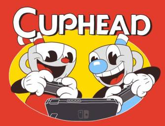Cuphead | Nintendo Switch