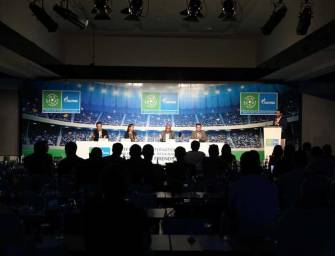 Football for Friendship | Dia 2 – Media Panel