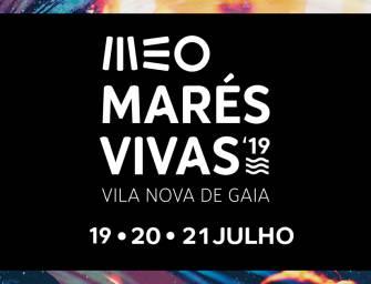 MEO Marés Vivas | Antevisão