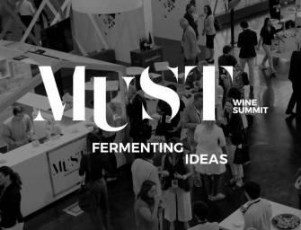 MUST – Fermenting Ideas