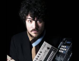 "Richard Swift | ""The Hex"""