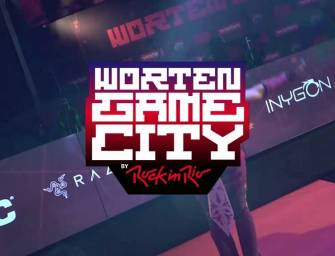 WORTEN GAME CITY