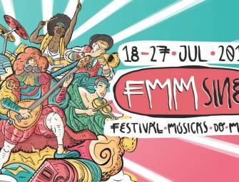 21º Festival Músicas do Mundo 2019