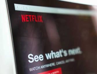 4 Séries da Netflix para Assistir ainda este Ano
