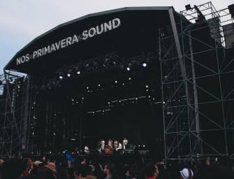 NOS Primavera Sound 2019 | Dia 3 (08-06-2019)