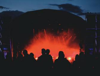 NOS Primavera Sound 2019 | Dia 1 (06-06-2019)