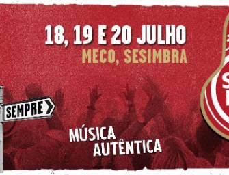 Super Bock Super Rock 2019 | Antevisão