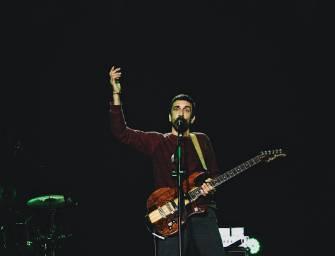 Ornatos Violeta em dose tripla com dois concertos no Porto e um em Lisboa