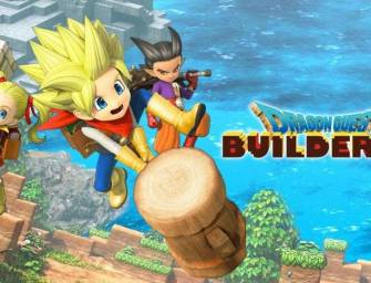 Dragon Quest Builders 2 | Análise | Nintendo Switch