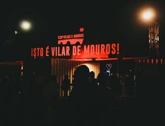 EDP Vilar de Mouros 2019 | Dia 1 (22.08.2019)
