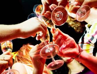 Bye Bye Summer Wine Party