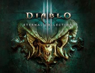 Diablo III: Eternal Collection | Análise | Switch