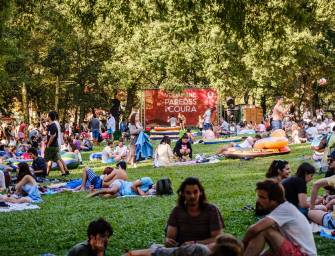Vodafone Paredes de Coura 2019 | Dia 1 (14.08.2019)