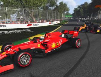 F1 2019 | PS4