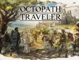 Octopath Traveler | Análise | Switch