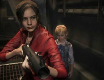Resident Evil 2 | PS4