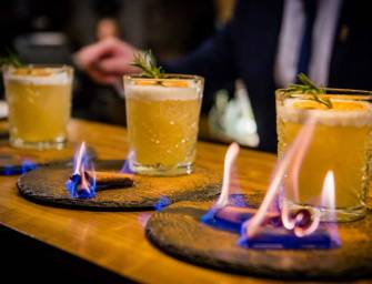 LISBOA & PORTO COCKTAIL WEEK 2019