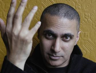 Nitin Sawhney no Misty Fest 2019