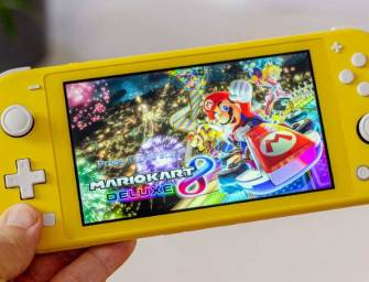 Nintendo Switch Lite | Análise