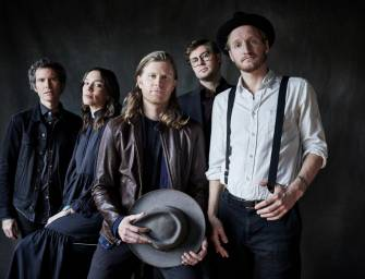 The Lumineers regressam a Portugal por conta própria