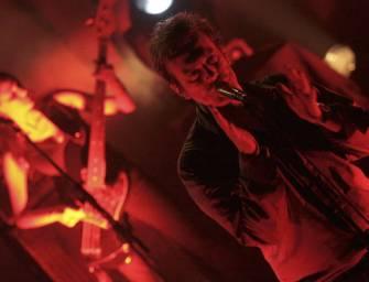 Mão Morta @ Cine-teatro Louletano (31.10.2019)