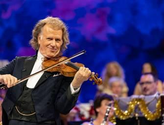 André Rieu & Orquestra Johann Strauss @ Altice Arena (20.11.2019)
