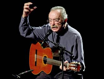 José Mário Branco – 1942-2019