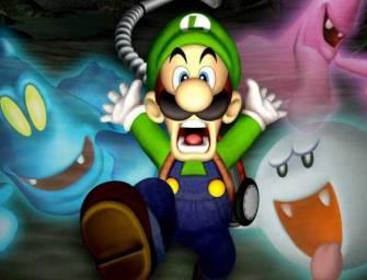 Luigi's Mansion 3 – Análise