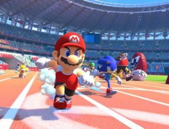 Mario & Sonic nos Jogos Olímpicos | Análise