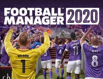 Football Manager 2020 | Análise