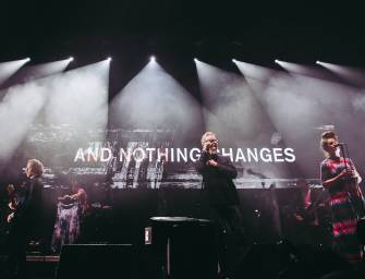The National @ Campo Pequeno (12.12.2019)