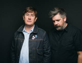 The Mountain Goats @ LAV (24.11.2019)