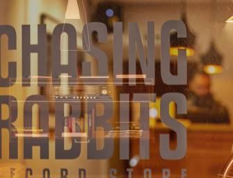 Chasing Rabbits Record Store